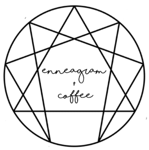 enneagram and coffee podcast