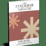 enneagram type 7 careers