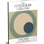 enneagram type 9 career guide