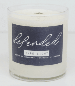enneagram candles for every type